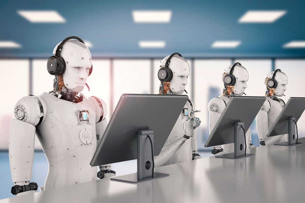 Artificial Intelligence (AI): Will Machine Replace Human In The Recruitment Process?