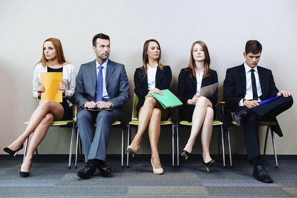 Post-employment Screening