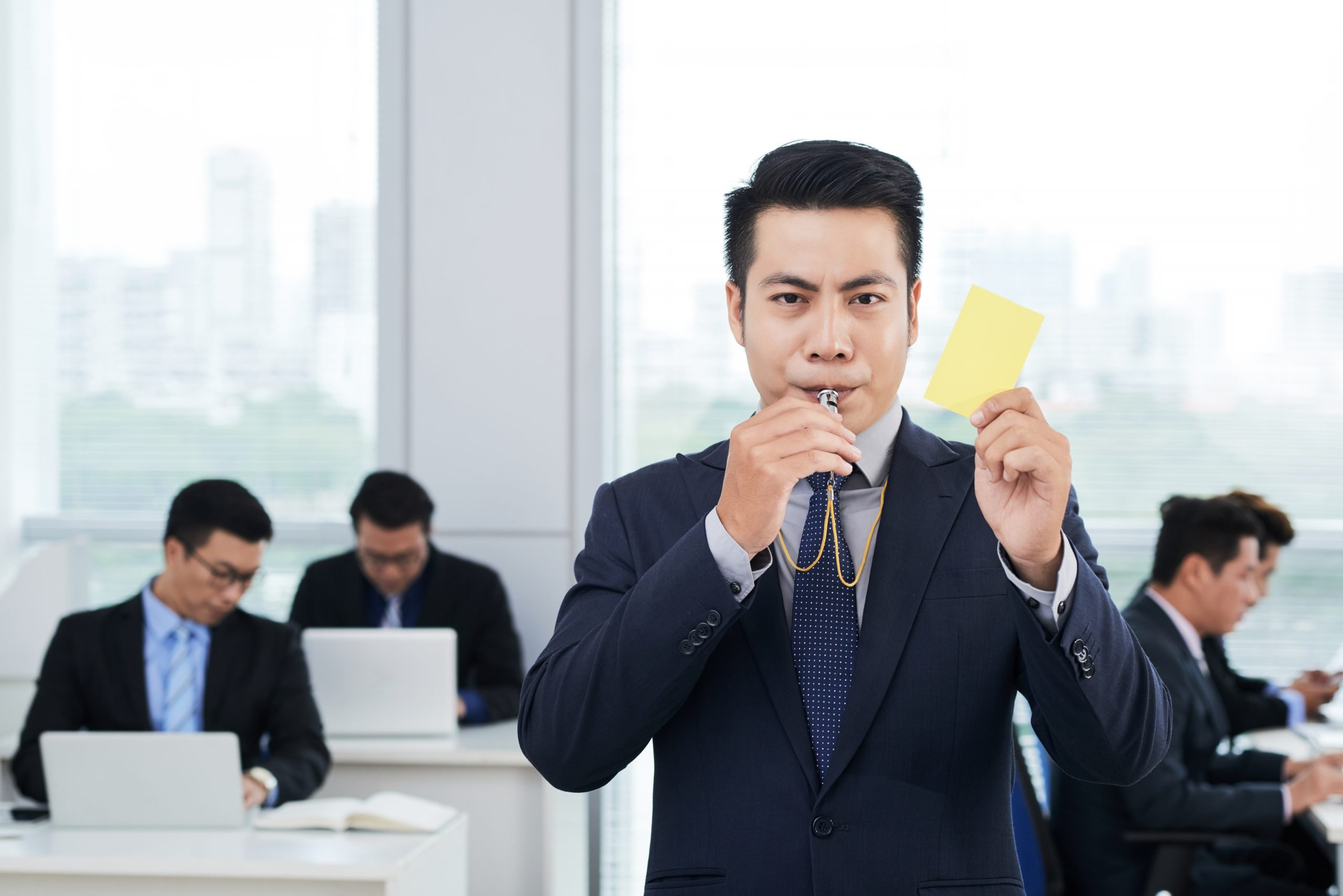 Why is ISO 37002 WMS essential for robustness of your whistleblowing system