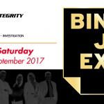Binus Job Expo 2017