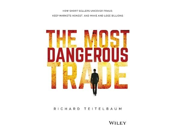 book review the most dangerous trade