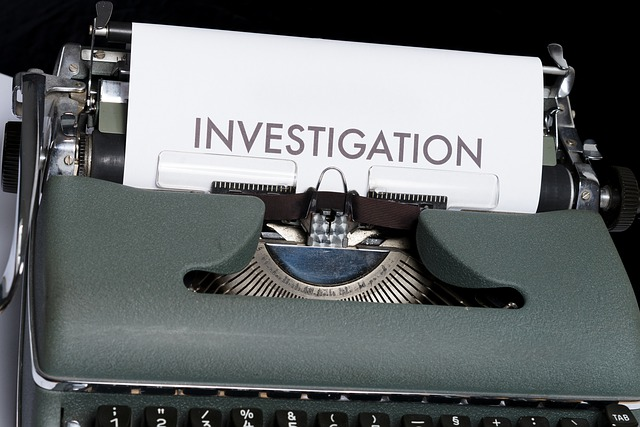 business investigation
