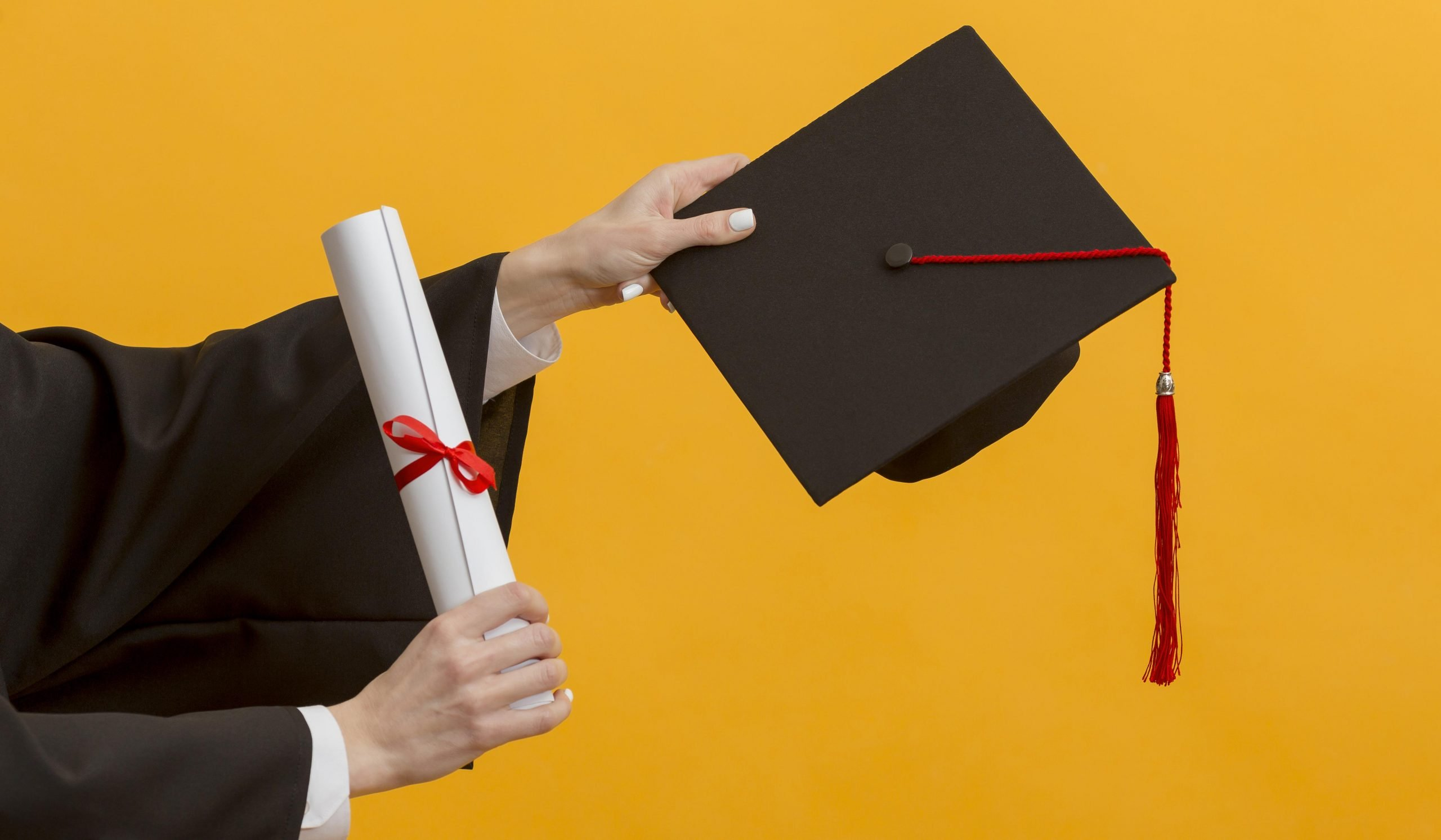 Fake diploma businesses in pandemy