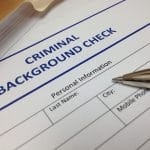 criminal and litigation check