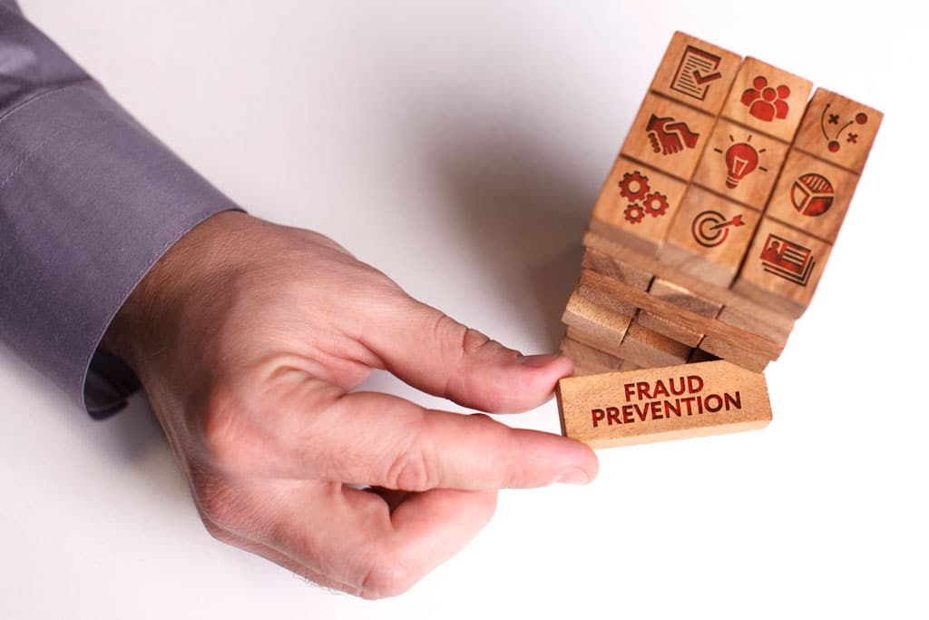 3 Tips on Fraud Prevention and theft in the Work Environment