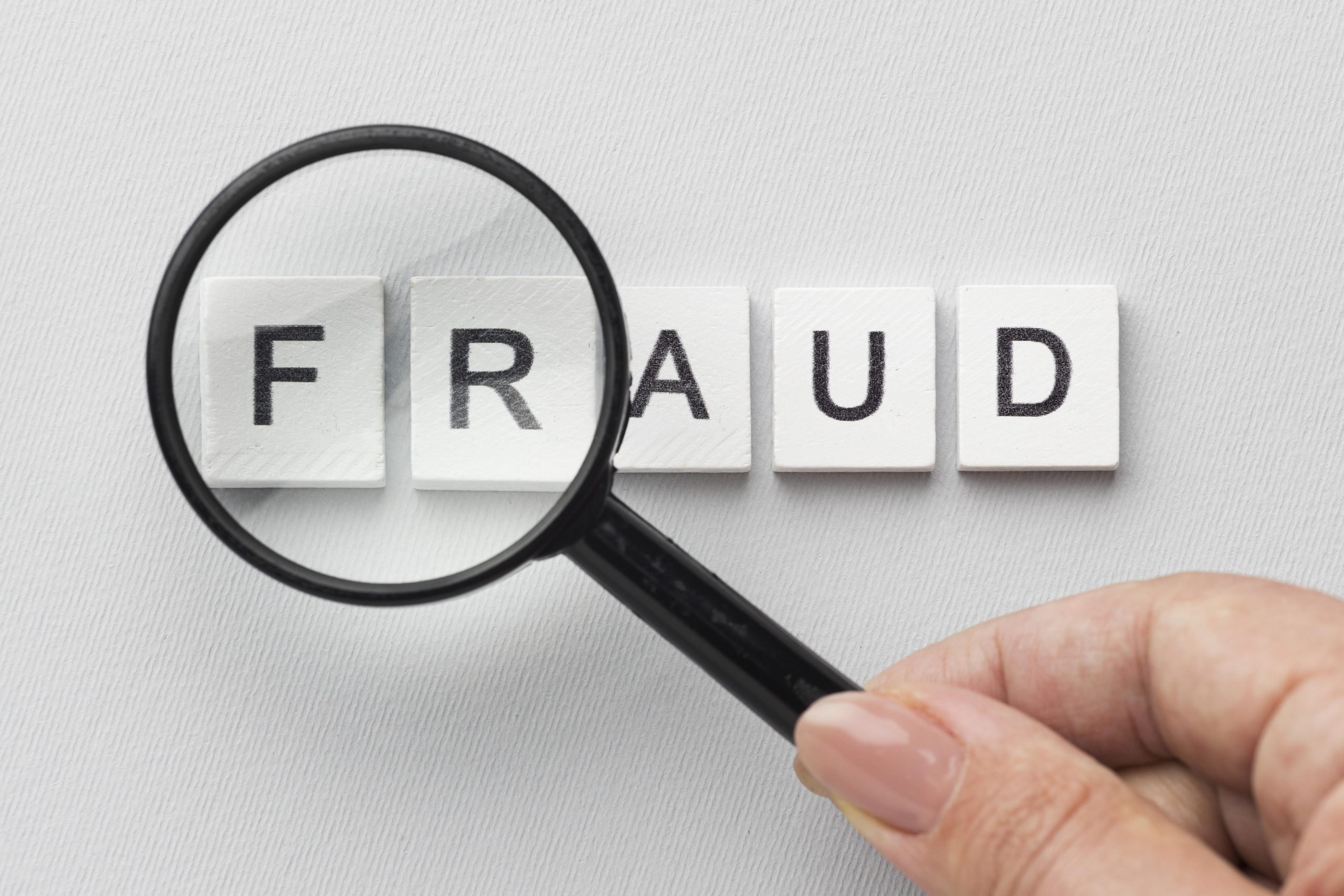Fraud awareness increased significantly during the pandemy