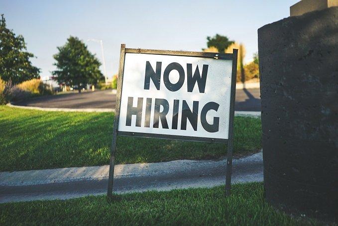 risk of hiring