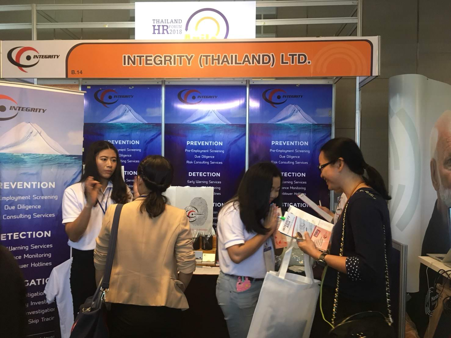 Thailand HR Forum 2018