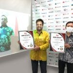 Integrity Asia is awarded ISO