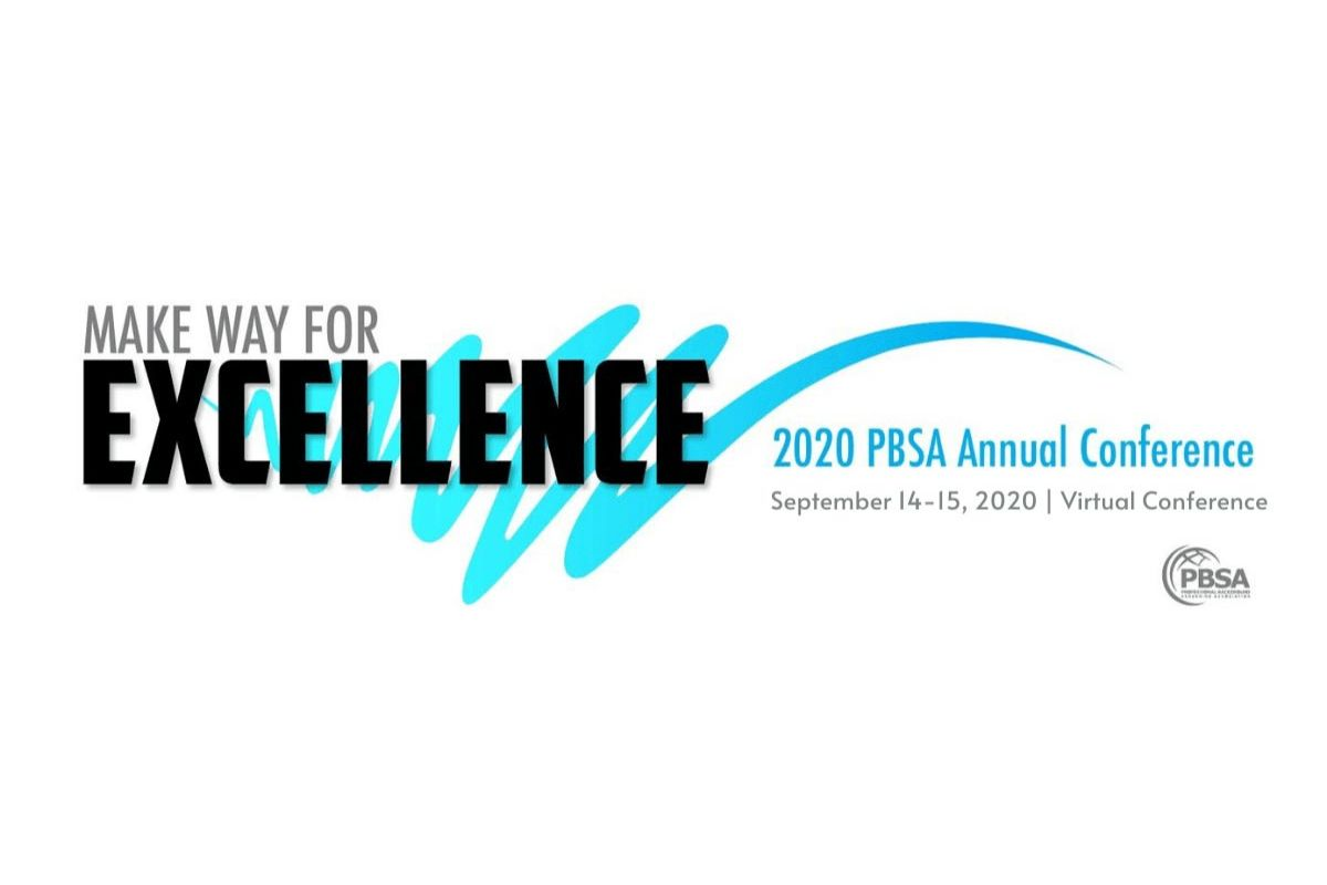 3 Takeaways from PBSA's First Ever Virtual Conference