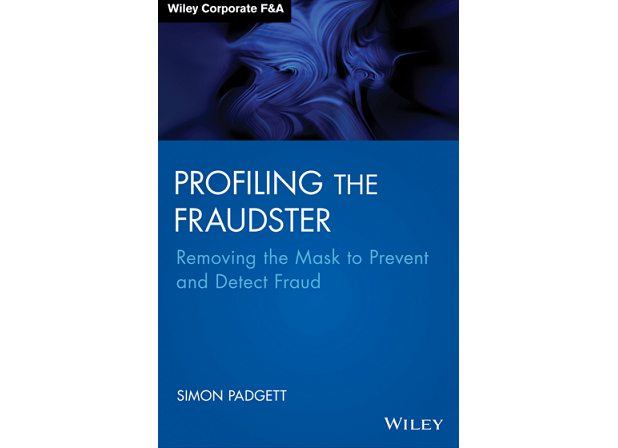 Book Review: Profiling the Fraudster