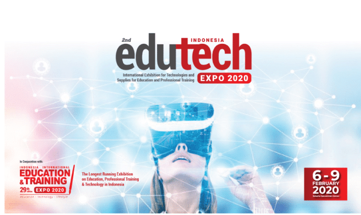 Welcoming Education in the Industrial 4.0 Era, Integrity Will Participate in the 2nd Indonesian Edutech Expo 2020