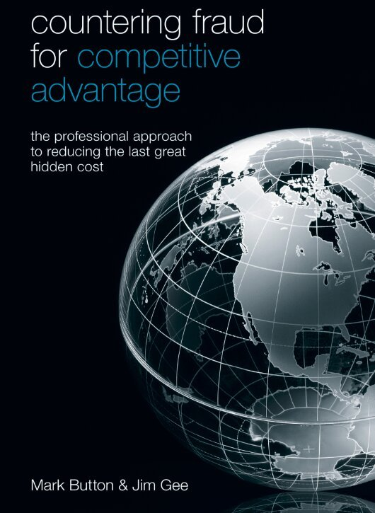 Book Review: Countering Fraud for Competitive Advantage